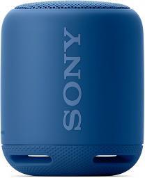 Głośnik Sony SRS-XB10 Niebieski (SRSXB10L.CE7)