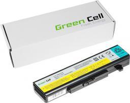 Bateria Green Cell do Lenovo Y480 V480 Y580 (LE34)
