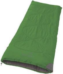 Easy Camp Śpiwór Chakra zielony 190 x 75 cm (240039)