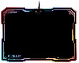 Podkładka E-Blue RGB Black (EMP013BKAA-IU)