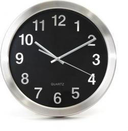 Platinet PLATINET ZEGAR/WALL CLOCK OCTOBER