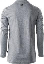 BEJO Bluza juniorska RENTE JR, rozmiar 158, kolor szary