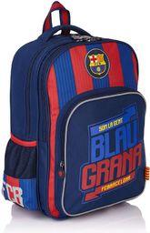 Astra Plecak szkolny FC Barcelona FC-131