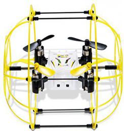 Dron Brimarex w kuli na radio X6.0 BALL (1633371)