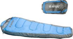 Hi-tec Śpiwór Sperat Blue/Anthracite