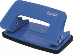 Dziurkacz Eagle 709 8 kartek Niebieski (WIKR-092484)