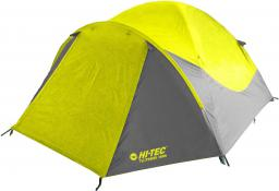 Hi-tec Namiot TOBAGO 3 GREY/YELLOW GREEN