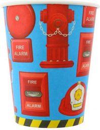 GoDan Kubeczki papierowe 270 ml Straż Pożarna (WIKR-0988315)