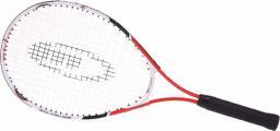 MARTES Rakieta do tenisa PLUCKY RED/WHITE
