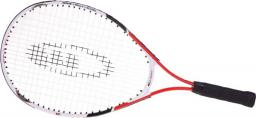 MARTES Rakieta do tenisa YIELD RED/WHITE