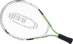 MARTES Rakieta do tenisa AMBITIOUS GREEN/WHITE