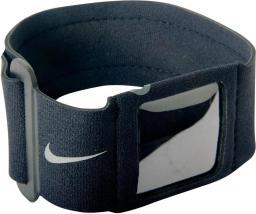 Nike Opaska na ramię Sport Strap Volt/black