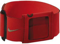 Nike Opaska na ramię Sport Strap University Red/black