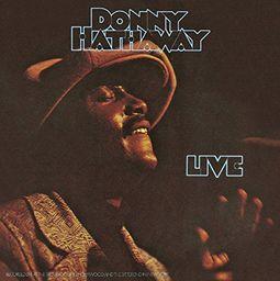 Jazz Hathaway, Donny Live