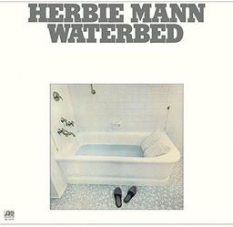 Jazz Mann, Herbie Waterbed