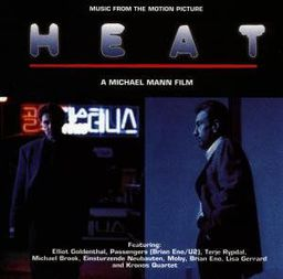 Pop Ost Heat