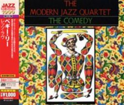 Modern Quartet, The The Comedy