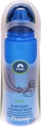 Elbrus Bidon FOLDBOTTLE 650ML BLUE