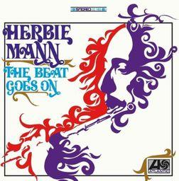Jazz Mann, Herbie The Beat Goes On