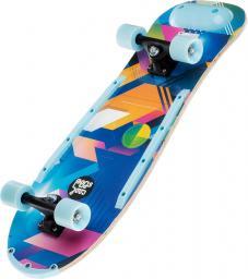 Deskorolka CoolSlide NAPAS - 5901979129004