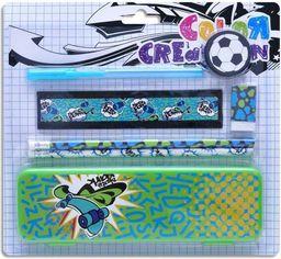 Incood Zestaw przyborów szkolnych Color Creation 0033/0085 - WIKR-0002106