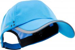IQ Czapka Mero Diva Blue/reflective