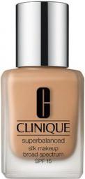 Clinique Superbalanced Silk Makeup SPF15 wygładzający podkład do twarzy 08 Silk Canvas 30ml