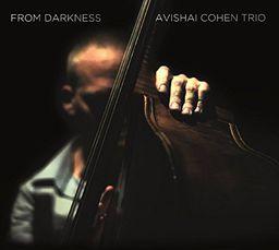 Jazz Cohen, Avishai Trio From Darkness