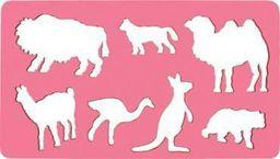 Koh-I-Noor Szablony zwierząt Wielbłąd - WIKR-063839