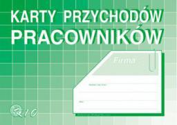 Michalczyk & Prokop Karty przychodów pracowników K10 (WIKR-006372)