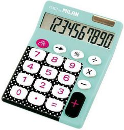 Kalkulator Milan Dots & Buttons - WIKR-954285
