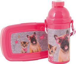 Paso Zestaw śniadaniowy Studio Pets (WIKR-1048440)