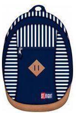 St. Majewski Plecak 1-komorowy BP9 MARINE - WIKR-1036196