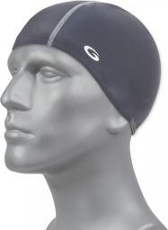 Gwinner Czepek Swimming Cap Grafitowy