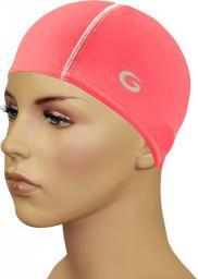 Gwinner Czepek Swimming Cap chlorine proof Różowy