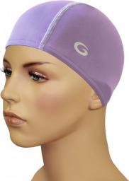Gwinner Czepek Swimming Cap chlorine proof Fioletowy