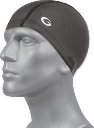 Gwinner Czepek pływacki Pu Cap I universal czarny