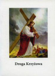 Droga Krzyżowa - rozważania - 152655