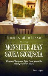 Monsieur Jean szuka szczęścia - 225369