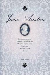 Świat Książki Jane Austen. Dzieła zebrane - 223461