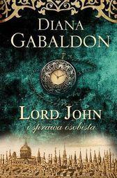 Lord John i sprawa osobista - 225351