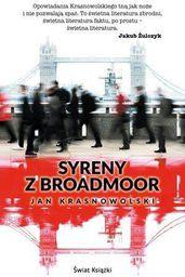 Syreny z Broadmoor - 233327