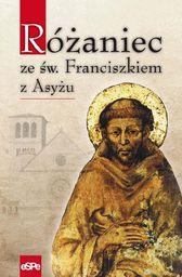 Różaniec ze św. Franciszkiem z Asyżu