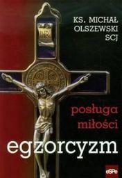 Egzorcyzm. Posługa miłości - 125879