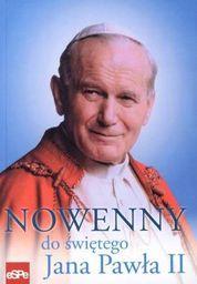 Nowenny do świętego Jana Pawła II - 128929