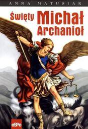 Święty Michał Archanioł - 128931