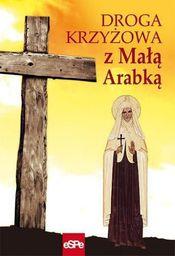 Droga krzyżowa z Małą Arabką - 150659