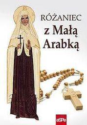 Różaniec z Małą Arabką - 155737
