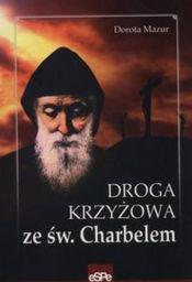 Droga krzyżowa ze św. Charbelem - 230933