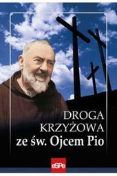 Droga krzyżowa ze św Ojcem Pio - 230932